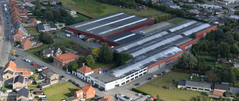 GDW Waregem