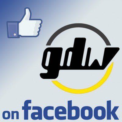 Gdw On Facebook 400 400 90 S C1