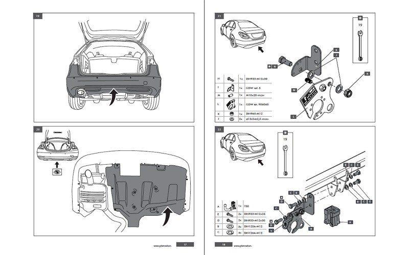 Manual 17 800 500 90 S C1