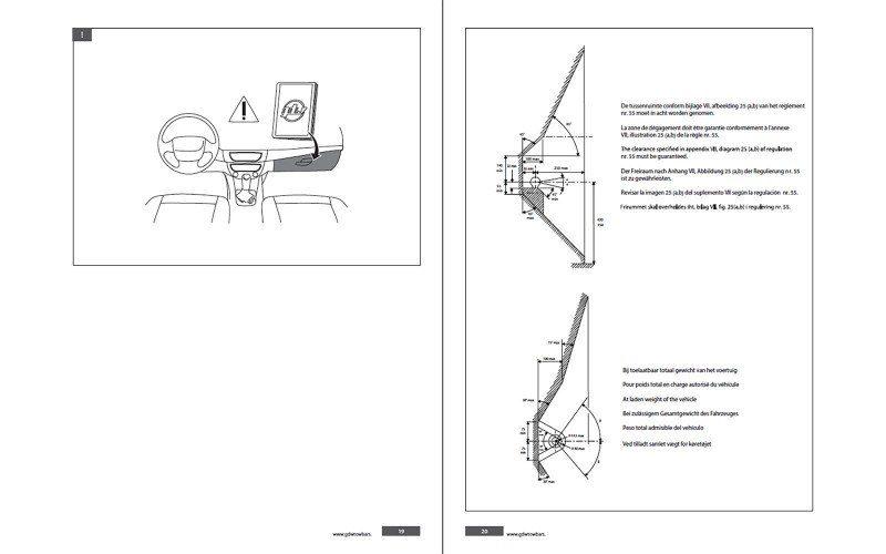 Manual 19 800 500 90 S C1